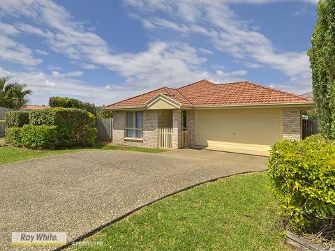 Murrumba Downs, 10 Namoi Court