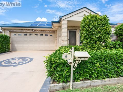 North Lakes, 6 Capparis Street