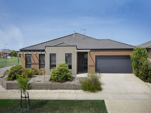 Waurn Ponds, 35 Malbec Loop