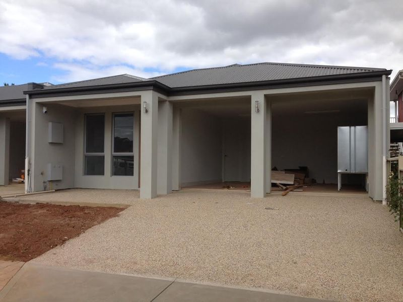 Nearing Completion - 2 living areas - Campbelltown