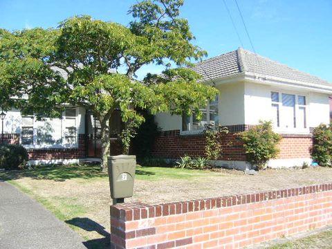 Heretaunga, 7 Courtney Road