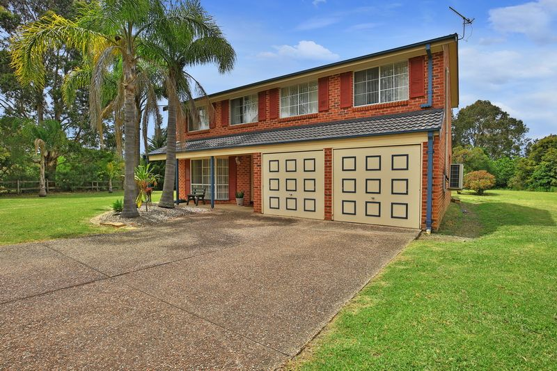 Convenient Location - Bomaderry