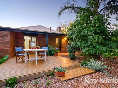 Mount Martha, 117 Dunns Road