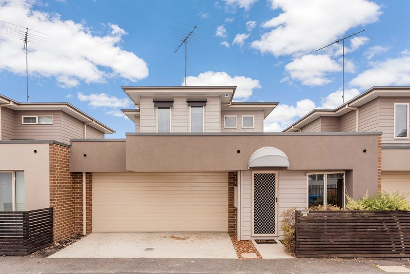 A Stunningly Affordable Townhouse in Prestigious GEELONG - Geelong
