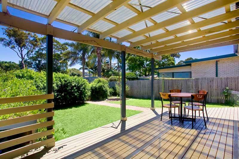 Stylish Timber Cottage - Cromer