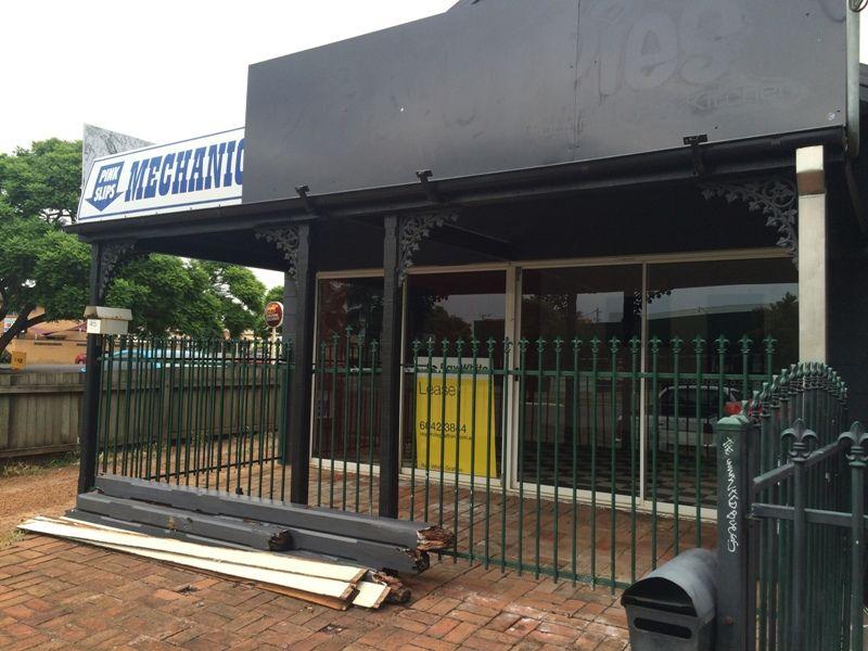 Shop 45 on Queen - Grafton