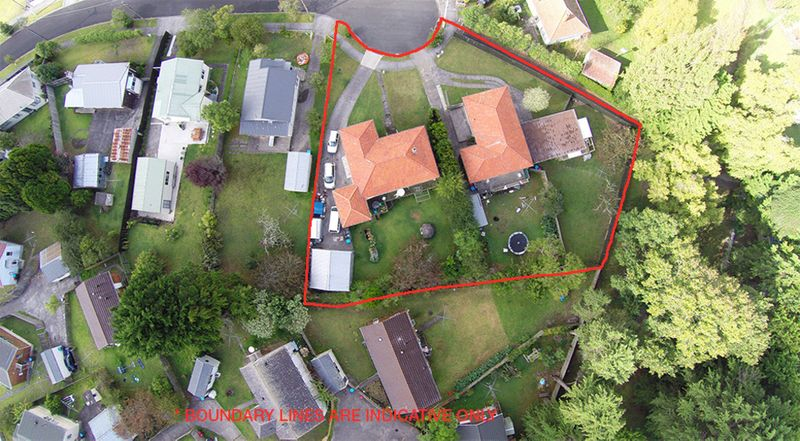 1964sqm of Glen Innes Gold - Glen Innes