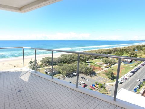 Broadbeach, 1005 'Air On Broadbeach', 159 Old Burleigh Road