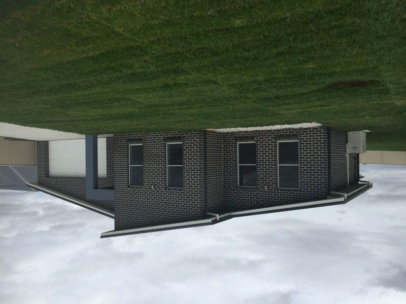 Master Built Home - Kelso