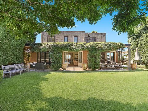 Vaucluse, 61 New South Head Road