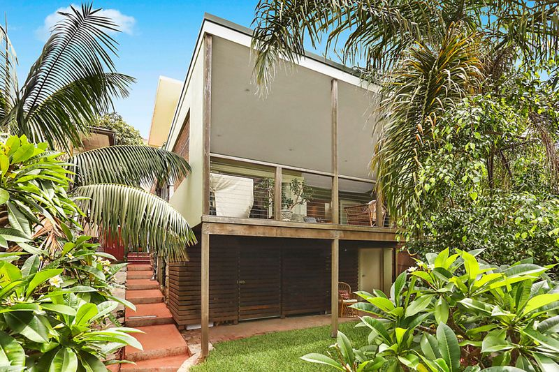 Grand Family Beach House With Subdivision Potential - Bondi Beach