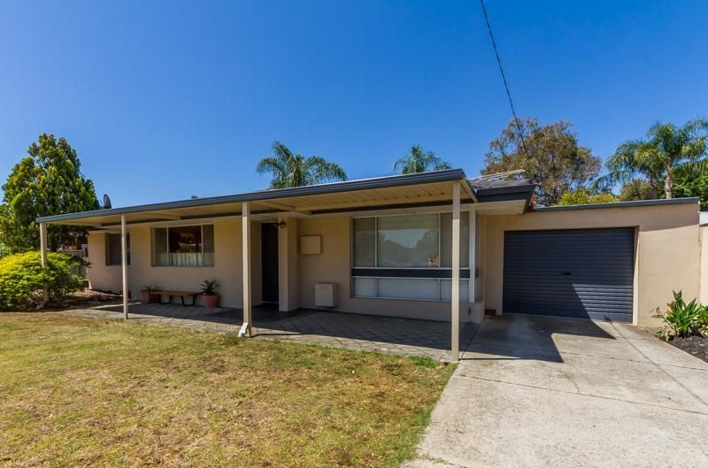 UNDER OFFER _ ANOTHER WANTED - Huntingdale