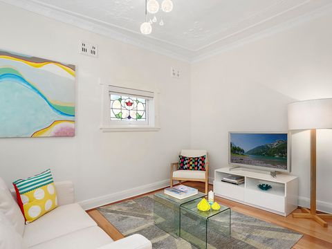 Rushcutters Bay, 13/42 Bayswater Road