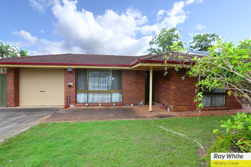 Packed with Value and Potential Growth!! - Albany Creek