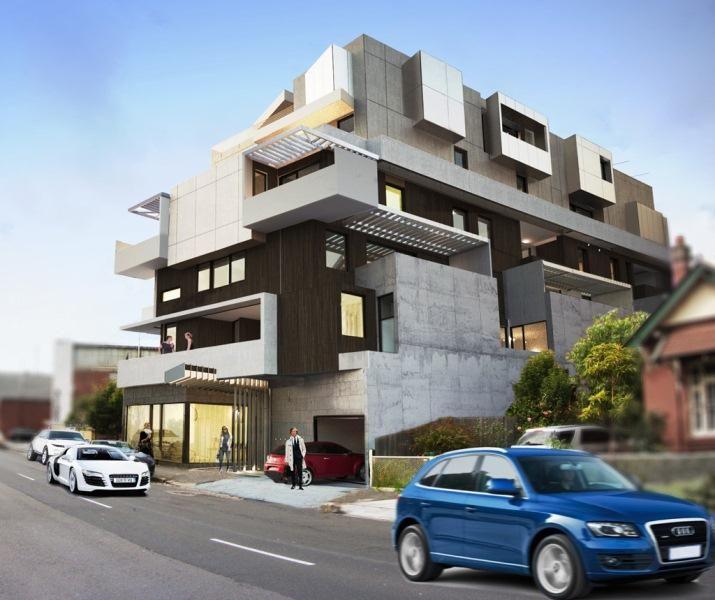 Fabulous brand new 2br apartment! - Moonee Ponds