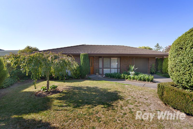 A Pristine 3 Bedroom Home Near Rowville Secondary College - Rowville