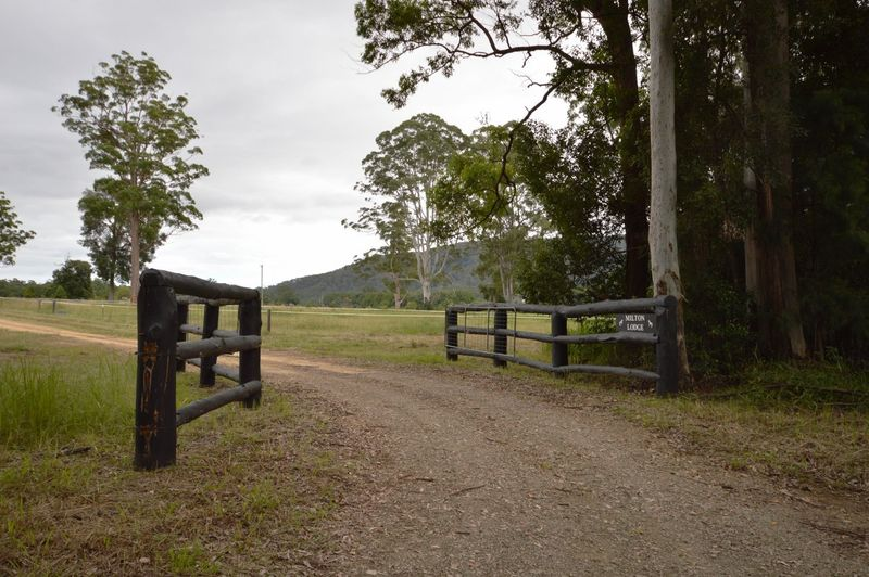 Private 46ha Property To Delight All Horse Lovers - Bucca