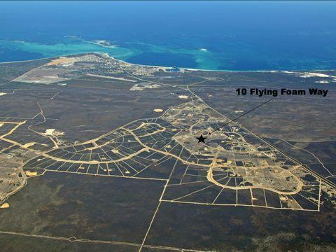 Jurien Bay, Lot 82, 10 Flying Foam Way