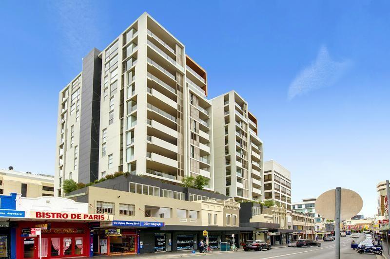Executive Designer Apartment - Bondi Junction