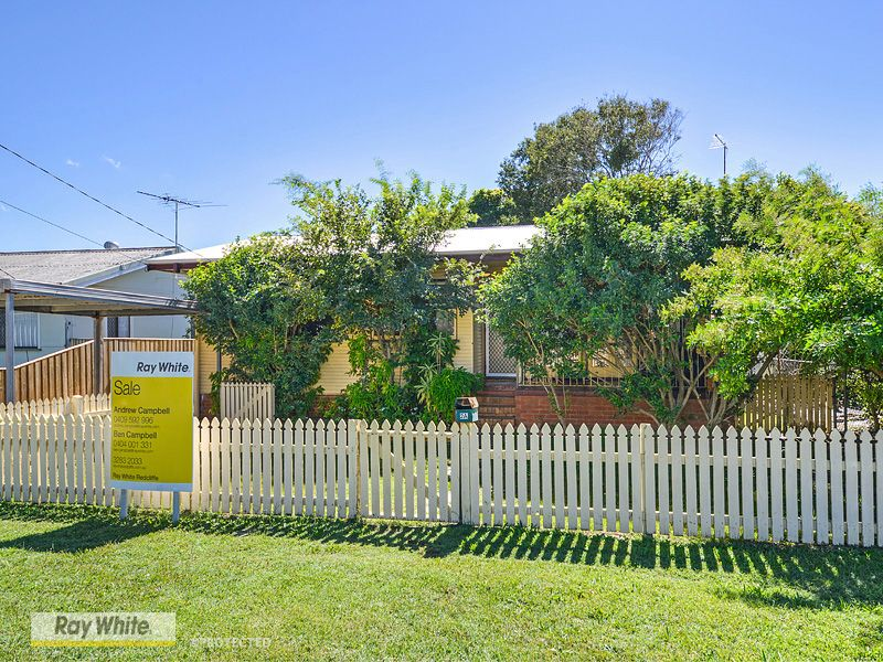 Prime Opportunity on Plume! - Redcliffe
