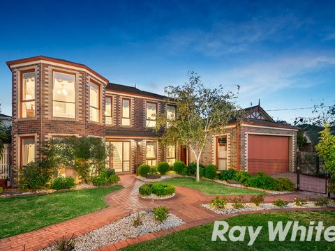 Wantirna South, 113 Cathies Lane