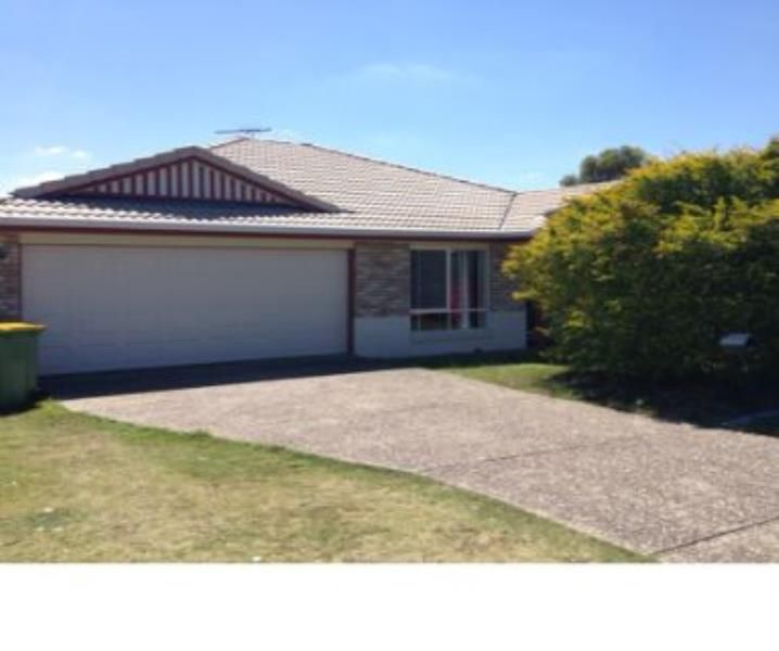 FOUR BED FAMILY HOME - Crestmead