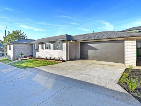 Mount Wellington, 79 Waipuna Road