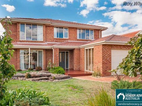 Taylors Lakes, 4 Wills Court