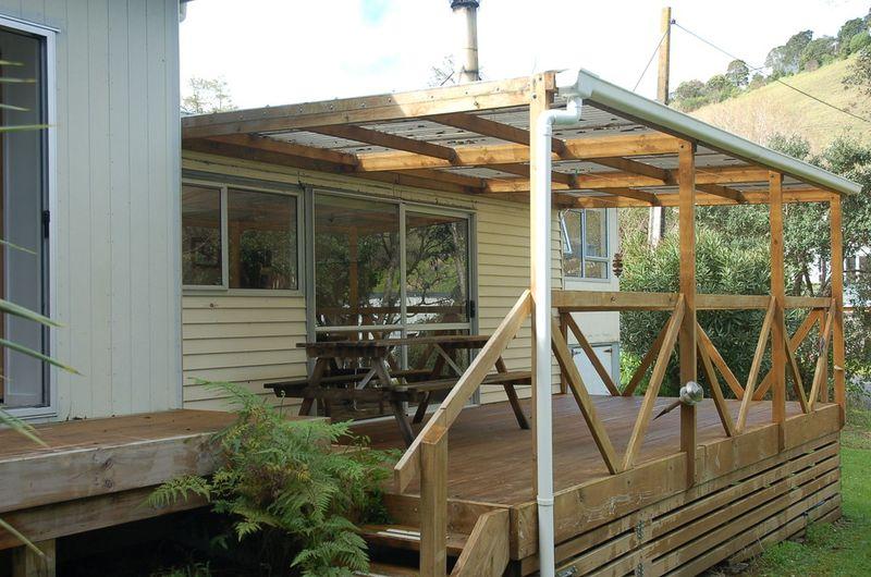 Your Place at Whakapirau - Whakapirau