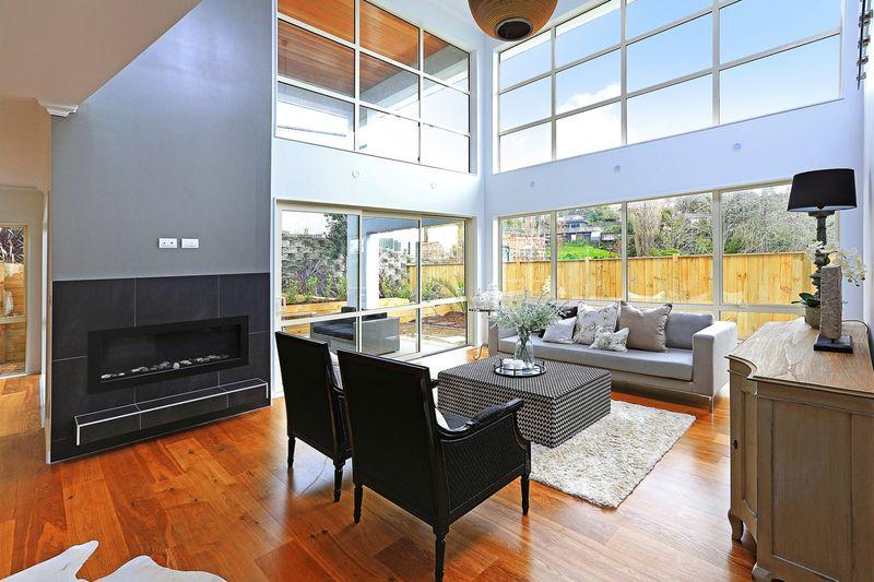 Brand New House at Mellons Bay - Mellons Bay