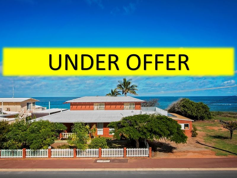 UNDER OFFER!! - Bluff Point