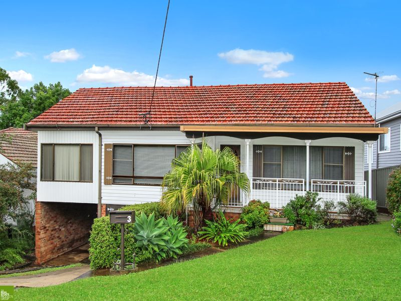 Boasting Character & Charm.. - West Wollongong
