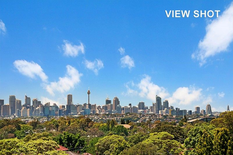 Executive Style Apartment with Views - Gladesville