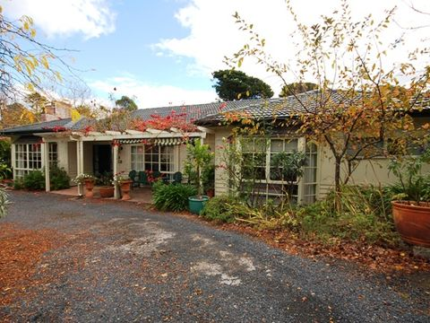 Mount Evelyn, 21 Glenview Road
