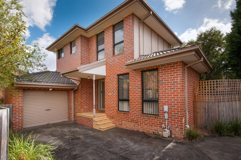 LEASED FROM THE FIRST INSPECTION - Mill Park