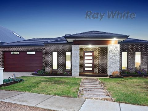Point Cook, 4 Poppy Place
