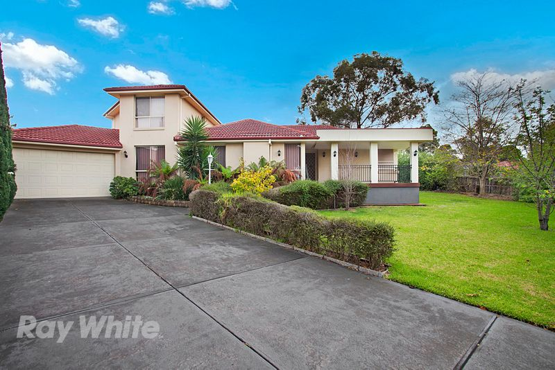 Huge Family Home a Renovator's Dream - Knoxfield