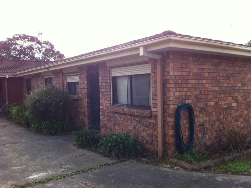 LEASED - Nowra