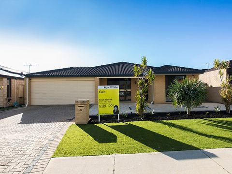 Canning Vale, 32 Kingia Way