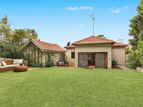 Vaucluse, 44 Captain Pipers Road