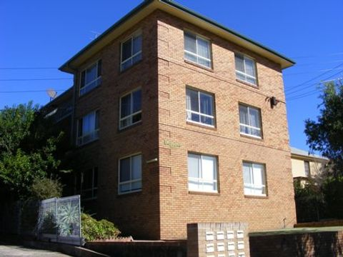 Wollongong, 3/61a Smith Street