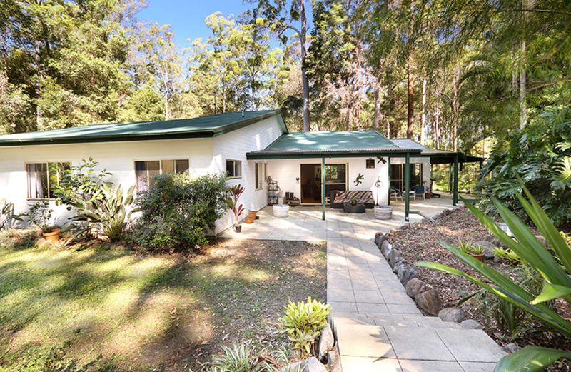 All Set for Dual Living on Acreage - Palmview