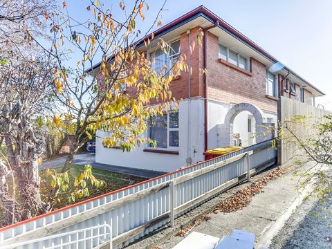 South Launceston, 39 Pedder Street