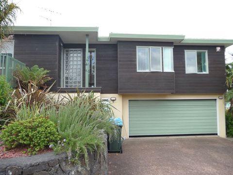 Mount Wellington, 27a Barrack Road