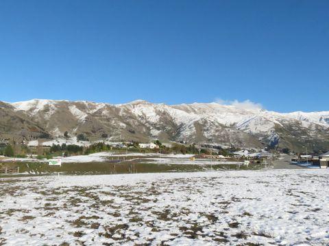 Wanaka, Lot 132 Stage 6 West Meadows