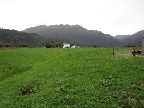 Seddonville, 136 Charming Creek Road