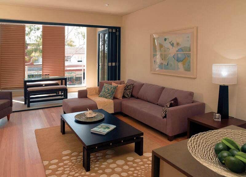 Modern Split Level 2 Bedroom Apartment - Concord