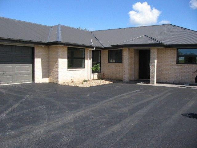 Executive family home for rent - Ashburton