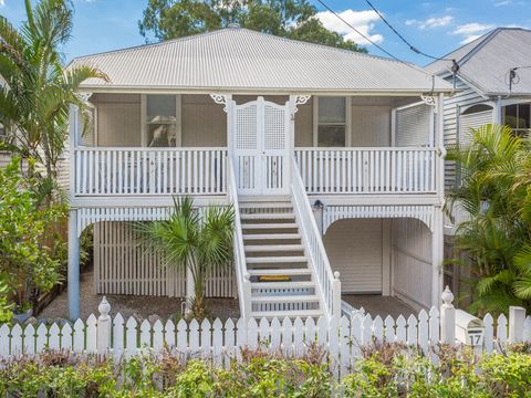 Greenslopes, 17 Rowsley Street