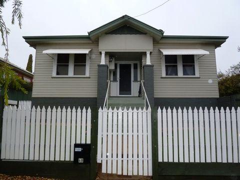 Wagga Wagga, 48 Railway Street